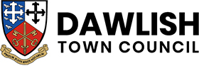 Dawlish Town Council logo