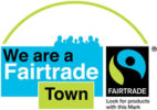 The Fairtrade logo