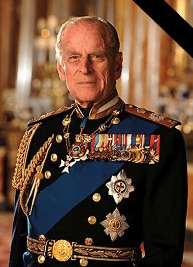 HHR Duke Of Edinburgh